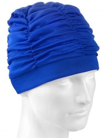 Шапочка для душа Lux ShowerШапочки для душа<br>Шапочка для душа из полиэстера. Внутрянняя подкладка шапочки имеет полиэтиленовую основу.<br><br>Цвет: Голубой