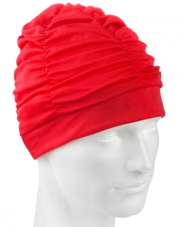 Шапочка для душа Lux ShowerШапочки для душа<br>Шапочка для душа из полиэстера. Внутрянняя подкладка шапочки имеет полиэтиленовую основу.<br><br>Цвет: Красный