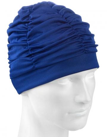 Шапочка для душа Lux ShowerШапочки для душа<br>Шапочка для душа из полиэстера. Внутрянняя подкладка шапочки имеет полиэтиленовую основу.<br><br>Цвет: Синий