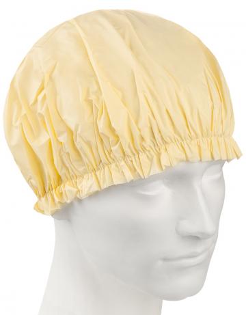 Шапочка для душа Basic Shower AШапочки для душа<br>Полиэтиленовая шапочка для душа<br><br>Цвет: Желтый