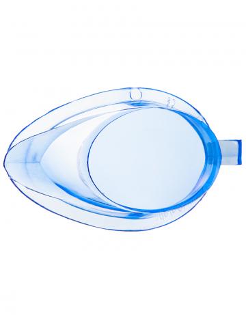 Аксессуар для очков для плавания Flexy lensАксессуары для очков<br>Линзы с диоптриями предназначены для замены обычных линз. Для замены рекомендуется использовать модель MadWave Flexy.<br><br>Размер RU: -6,5<br>Цвет: None