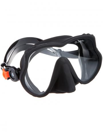 Маска для дайвинга и сноркелинга Eco DiveМаски<br>Однолинзовая низкопрофильная маска. Отличается очень маленьким подмасочным пространством. Подойдет к трубке ECO DIVE. Закаленное стекло. Противоударная. Автоматическая система регулировки ремешка. Маска и ремешок сделаны из черного силикона. Упакована в пластиковый бокс.<br><br>Цвет: Черный