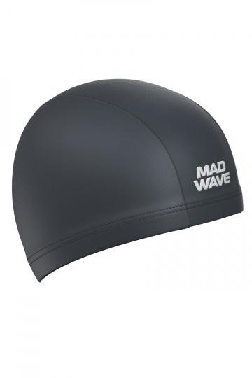 Текстильная шапочка для плавания Adult LycraТекстильные шапочки<br>Текстильная шапочка для ежедневных тренировок.<br><br>Цвет: Серый
