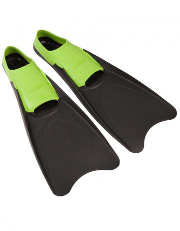 Ласты для плавания Mad Wave Fins Long M0749 04 3 09WЛасты для плавания<br>Резиновые тренировочные ласты.<br><br>Размер: 36-38<br>Цвет: Зеленый