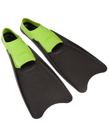 Ласты для плавания Mad Wave Fins Long M0749 04 4 09WЛасты для плавания<br>Резиновые тренировочные ласты.<br><br>Размер: 38-40<br>Цвет: Зеленый