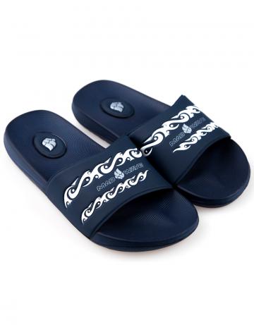 Женская обувь для бассейна и пляжа ULTRAЖенская обувь<br>Легкие тапки для бассейна.<br><br>Размер: 37<br>Цвет: Синий