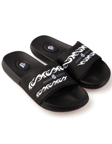 Мужская обувь для бассейна и пляжа UltraМужская обувь<br>Легкие тапки для бассейна.<br><br>Размер: 45<br>Цвет: Черный