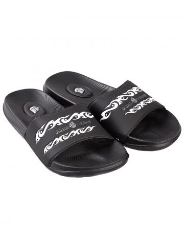 Мужская обувь для бассейна и пляжа UltraМужская обувь<br>Легкие тапки для бассейна.<br><br>Размер: 46<br>Цвет: Черный