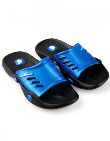 Мужская обувь для бассейна и пляжа Standart IIМужская обувь<br>Тапки для бассейна.<br><br>Размер: 45<br>Цвет: Синий