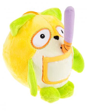 Водная игрушка Bubble DiverИгрушки<br>Мягкая сувенирная игрушка с кармашком-вкладышем для фотографии.<br><br>Цвет: Желтый