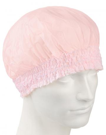 Шапочка для душа Basic Shower CШапочки для душа<br>Полиэтиленовая шапочка для душа<br><br>Цвет: Розовый