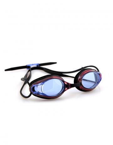 Тренировочные очки для плавания Envy Automatic RacingТренировочные очки<br>Очки ENVY AUTOMATIC от компании Mad Wave послужат прекрасным дополнением к частым тренировкам в бассейне. Ультракомфортабельная посадка, обеспеченная системой автоматической регулировки ремешка, настраиваемой носовой перегородкой и высоким обтюратором, позволит использовать очки длительное время, не испытывая даже малейшего неудобства. Линзы с защитой от ультрафиолета UV 400 и усовершенствованным покрытием для защиты от запотевания Антифог Плюс.<br><br>Цвет: Синий