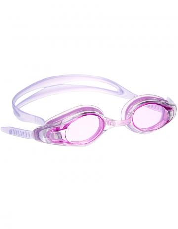 Тренировочные очки для плавания Envy AutomatiсТренировочные очки<br>Очки ENVY AUTOMATIC от компании Mad Wave послужат прекрасным дополнением к частым тренировкам в бассейне. Ультракомфортабельная посадка, обеспеченная системой автоматической регулировки ремешка, настраиваемой носовой перегородкой и высоким обтюратором, позволит использовать очки длительное время, не испытывая даже малейшего неудобства. Линзы с защитой от ультрафиолета UV 400 и усовершенствованным покрытием для защиты от запотевания Антифог Плюс.<br><br>Цвет: Фиолетовый
