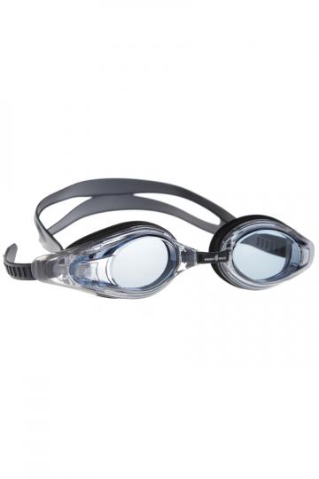 Очки для плавания с диоптриями Optic Envy AutomaticОчки с диоптриями<br>Чувствуйте себя уверенно в воде с линейков очков для плавания с диоптриями OPTIC ENVY AUTOMATIC от компании Mad Wave! Ультракомфортабельная посадка, обеспеченная системой автоматической регулировки ремешка, настраиваемой носовой перегородкой и высоким обтюратором, позволит использовать очки длительное время, не испытывая даже малейшего неудобства, а широкий спектр диоптрий (от -1.0 до -9.0) позволит подобрать идеальную пару для отличных тренировок! Линзы с защитой от ультрафиолета и усовершенствованным покрытием для защиты от запотевания Антифог Плюс.<br><br>Размер RU: -9<br>Цвет: Черный
