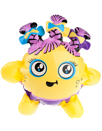Водная игрушка Mad GirlИгрушки<br>Надувная игрушка.<br><br>Размер: None<br>Цвет: Желтый