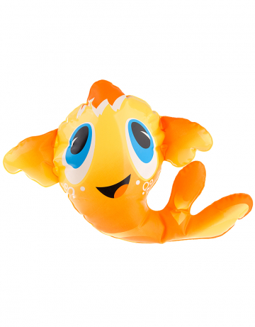 Водная игрушка Mad FishИгрушки<br>Надувная игрушка.<br><br>Размер: None<br>Цвет: Желтый