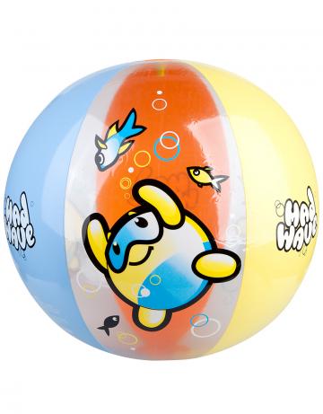 Надувной мяч для плавания BallМячи<br>Надувной мяч 41 см.<br><br>Размер: 510mm<br>Цвет: Желтый