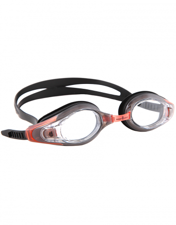 Тренировочные очки для плавания Envy AutomatiсТренировочные очки<br>Очки ENVY AUTOMATIC от компании Mad Wave послужат прекрасным дополнением к частым тренировкам в бассейне. Ультракомфортабельная посадка, обеспеченная системой автоматической регулировки ремешка, настраиваемой носовой перегородкой и высоким обтюратором, позволит использовать очки длительное время, не испытывая даже малейшего неудобства. Линзы с защитой от ультрафиолета UV 400 и усовершенствованным покрытием для защиты от запотевания Антифог Плюс.<br><br>Цвет: Серый