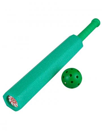 Водный пистолет WATER GUNВодный пистолет<br>Детская водяная пушка-бита для игр на воде. Не тонет. 61 см.<br><br>Размер: None<br>Цвет: Зеленый