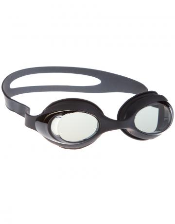 Тренировочные очки для плавания StretchyТренировочные очки<br>Забудьте про настройку своих очков для плавания с универсальной моделью STRETCHY от Mad Wave! У очков нет никаких регулировок - все, что нужно просто их надеть! Высокий комфортный обтюратор обеспечит удобную и надежную посадку. Линзы с защитой от ультрафиолета и покрытием от запотевания Антифог.<br><br>Цвет: Черный