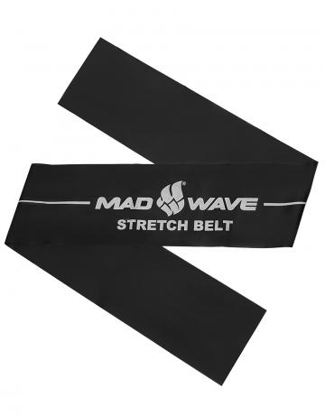 Тренажер для плавания Stretch BandТренажеры<br>Эспандер для тренировки и разогрева мышц. Может применятся в любом виде спорта. Чрезвычайно компактный. Размер: 1500*150*0,4 мм<br><br>Размер: 1500*150*0.4mm<br>Цвет: Черный