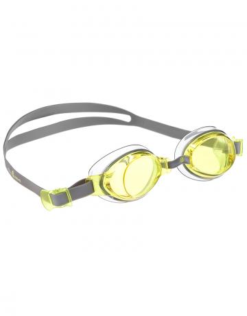 Тренировочные очки для плавания Simpler IIТренировочные очки<br>Удобные очки SIMPLER от Mad Wave отлично дополнят как тренировку, так и отдых на море. Удобная посадка, обеспеченная высоким обтюратором и двойным силиконовым ремешком, надежно защитит глаза от протекания и повысит комфорт в использовании. Линзы с защитой от ультрафиолета UV 400 и покрытием от запотевания Антифог.<br><br>Цвет: Серый