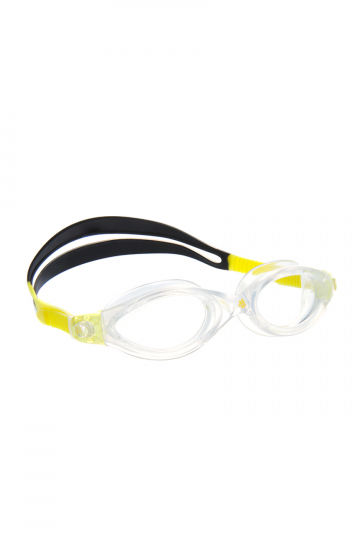 Mad Wave Тренировочные очки для плавания Clear Vision CP Lens M0431 06 0 10W