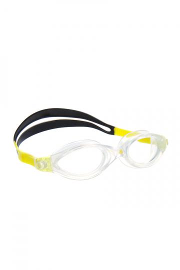 Тренировочные очки для плавания Clear Vision CP LensТренировочные очки<br>Очки CLEAR VISION от Mad Wave послужат прекрасным дополнением к частым тренировкам в бассейне. Комфортная посадка, обеспеченная системой автоматической регулировки ремешка и высоким обтюратором, а также специальная конструкция линз с широким боковым обзором позволят использовать очки длительное время, не испытывая даже малейшего неудобства. Система Антифог Ультра навсегда устранит проблему запотевающих линз, а технология UV 400 защитит глаза от ультрафиолетового излучения.<br><br>Цвет: Серый