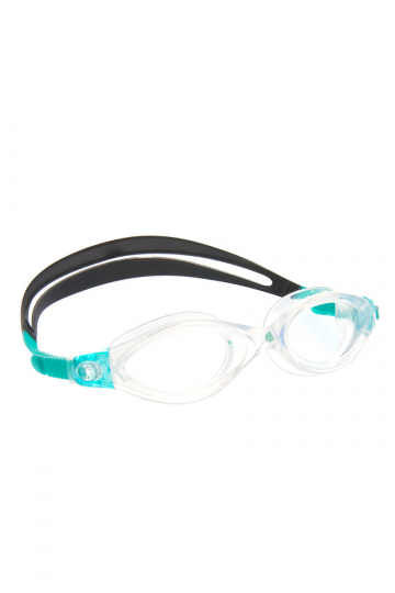 Тренировочные очки для плавания Clear Vision CP Lens. Производитель: Mad Wave, артикул: 10012377
