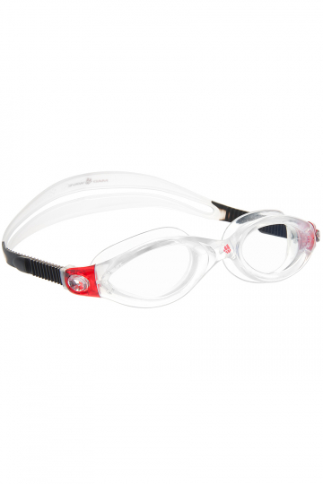 Тренировочные очки для плавания Clear Vision CP LensТренировочные очки<br>Очки CLEAR VISION от Mad Wave послужат прекрасным дополнением к частым тренировкам в бассейне. Комфортная посадка, обеспеченная системой автоматической регулировки ремешка и высоким обтюратором, а также специальная конструкция линз с широким боковым обзором позволят использовать очки длительное время, не испытывая даже малейшего неудобства. Система Антифог Ультра навсегда устранит проблему запотевающих линз, а технология UV 400 защитит глаза от ультрафиолетового излучения.<br><br>Цвет: Красный