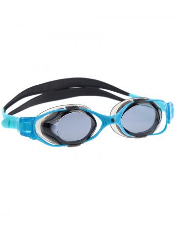 Тренировочные очки для плавания PrecizeТренировочные очки<br>Очки PRECIZE от Mad Wave послужат прекрасным дополнением к частым тренировкам в бассейне. Комфортная посадка, обеспеченная системой автоматической регулировки линз и высоким обтюратором, позволят использовать очки длительное время, не испытывая даже малейшего неудобства. Очки с защитой от ультрафиолета UV 400 и покрытием от запотевания Антифог.<br><br>Цвет: Голубой