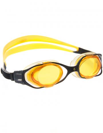 Тренировочные очки для плавания PrecizeТренировочные очки<br>Очки PRECIZE от Mad Wave послужат прекрасным дополнением к частым тренировкам в бассейне. Комфортная посадка, обеспеченная системой автоматической регулировки линз и высоким обтюратором, позволят использовать очки длительное время, не испытывая даже малейшего неудобства. Очки с защитой от ультрафиолета UV 400 и покрытием от запотевания Антифог.<br><br>Цвет: Желтый