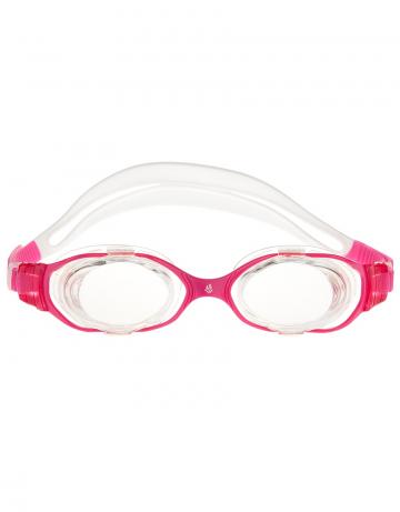 Тренировочные очки для плавания PrecizeТренировочные очки<br>Очки PRECIZE от Mad Wave послужат прекрасным дополнением к частым тренировкам в бассейне. Комфортная посадка, обеспеченная системой автоматической регулировки линз и высоким обтюратором, позволят использовать очки длительное время, не испытывая даже малейшего неудобства. Очки с защитой от ультрафиолета UV 400 и покрытием от запотевания Антифог.<br><br>Цвет: Розовый