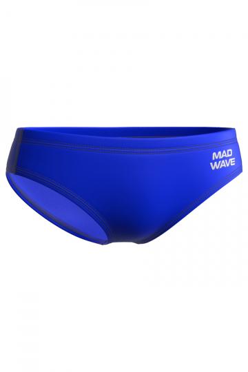 Мужские плавки антихлор CULTПлавки антихлор<br>Базовые плавки с заниженной талией. Внутри шнурок. Высота бокового шва - 6 см. Ткань Training - на 100% устойчива к хлору и в 20 раз менее выцветает, чем обычная ткань. Подходят для регулярных тренировок.<br><br>Размер: XS<br>Цвет: Синий