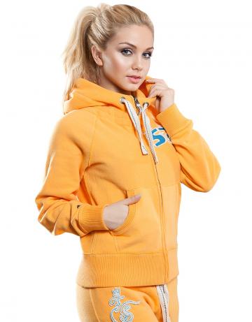 Спортивная толстовка куртка STP COOL BREAKER