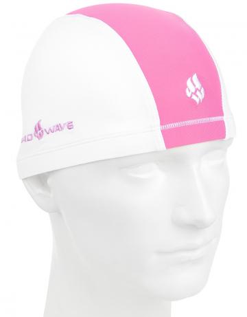 Текстильная шапочка для плавания Lycra DOUTONEТекстильные шапочки<br>Текстильная шапочка для ежедневных тренировок.<br><br>Цвет: Розовый