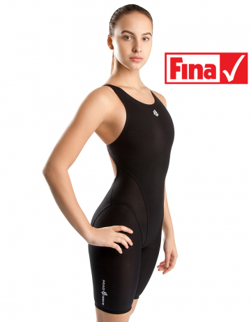 Mad Wave Женский гидрокостюм для плавания BODYSHELL