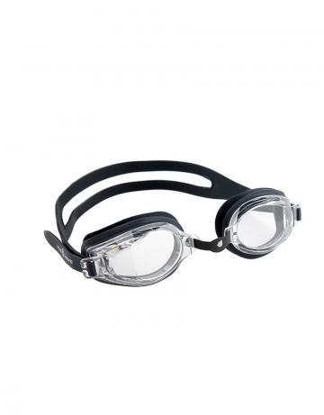 Тренировочные очки для плавания Stalker AdultТренировочные очки<br>Очки STALKER от Mad Wave послужат прекрасным дополнением к частым тренировкам в бассейне. Надежная посадка, обеспеченная низкопрофильным обтюратором и многоступенчатой носовой перемычкой, а также специальная конструкция линз с широким боковым обзором позволят полностью сконцентрироваться на тренировке. Линзы с защитой от ультрафиолета и покрытием от запотевания Антифог.<br><br>Размер: None<br>Цвет: Темно-синий