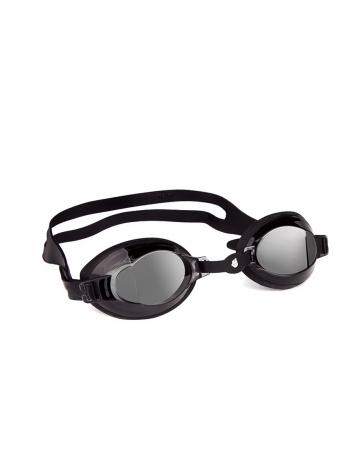 Тренировочные очки для плавания Stalker AdultТренировочные очки<br>Очки STALKER от Mad Wave послужат прекрасным дополнением к частым тренировкам в бассейне. Надежная посадка, обеспеченная низкопрофильным обтюратором и многоступенчатой носовой перемычкой, а также специальная конструкция линз с широким боковым обзором позволят полностью сконцентрироваться на тренировке. Линзы с защитой от ультрафиолета и покрытием от запотевания Антифог.<br><br>Цвет: Прозрачный