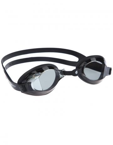 Тренировочные очки для плавания Stalker JuniorТренировочные очки<br>Низкопрофильные юниорские очки.<br><br>Размер: None<br>Цвет: Черный