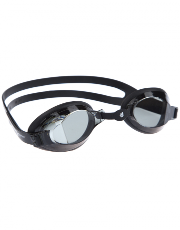 Тренировочные очки для плавания Stalker JuniorТренировочные очки<br>Низкопрофильные юниорские очки.<br><br>Цвет: Черный