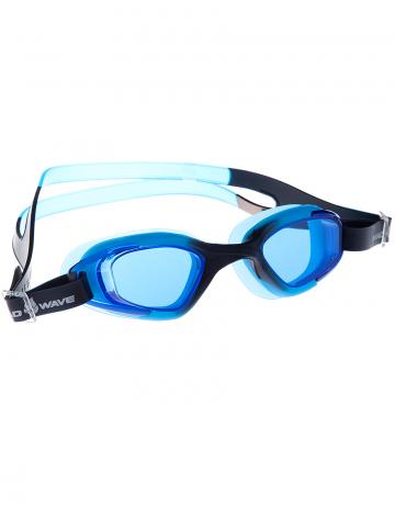 Тренировочные очки для плавания Junior Micra Multi IIТренировочные очки<br>Удобные юниорские очки для водных видов спорта и отдыха.<br><br>Цвет: Синий