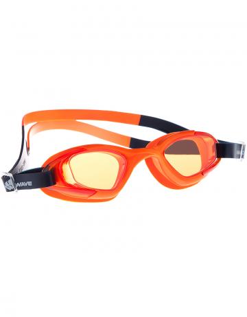 Тренировочные очки для плавания Junior Micra Multi IIТренировочные очки<br>Удобные юниорские очки для водных видов спорта и отдыха.<br><br>Цвет: Оранжевый