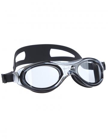 Маска для плавания PanoramicМаски для плавания<br>Очки-маска, закрывающая чувствительную зону вокруг глаз.<br><br>Цвет: Черный