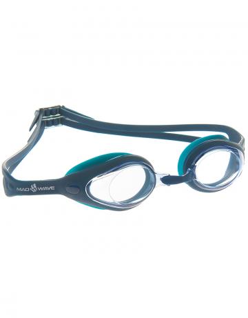 Тренировочные очки для плавания VanishТренировочные очки<br>Очки VANISH от Mad Wave послужат прекрасным дополнением к частым тренировкам в бассейне. Надежная посадка, обеспеченная низкопрофильным обтюратором и сменной носовой перемычкой (3 штуки), позволят полностью сконцентрироваться на тренировке. Линзы с защитой от ультрафиолета UV 400 и покрытием от запотевания Антифог.<br><br>Цвет: Синий
