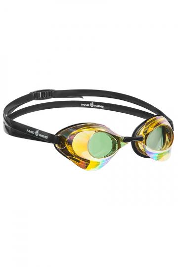 Стартовые очки Turbo Racer II RainbowСтартовые очки<br>Усовершенствованные гидродинамические свойства и низкопрофильный дизайн очков Turbo Racer II Rainbow обеспечат максимально эффективное скольжение в воде при наименьшем сопротивлении. Модель оснащена защитой от ультрафиолета UV и покрытием антифог для безупречного обзора. Очки подходят как для стартов, так и для регулярных тренировок. В комплекте 3 сменные носовые перемычки.<br><br>ОСОБЕННОСТИ:<br><br><br> Покрытие Rainbow - усовершенствованный дизайн и дополнительная защита от бликов;<br> Особая конструкция линз - повышает гидродинамические свойства;<br> Низкопрофильный обтюратор - обеспечивает надежную и удобную посадку;<br> Защита UV - защита от ультрафиолета;<br> Покрытие антифог - защита от запотевания;<br> 3 сменные носовые перемычки - очки подходят для любого типа лица.<br><br>Цвет: Желтый