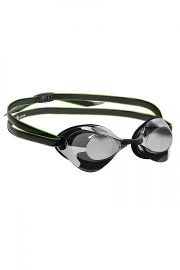 Стартовые очки Turbo Racer II MirrorСтартовые очки<br>Усовершенствованные гидродинамические свойства и низкопрофильный дизайн очков Turbo Racer II Mirror обеспечат максимально эффективное скольжение в воде при наименьшем сопротивлении. Модель оснащена защитой от ультрафиолета UV и покрытием антифог для безупречного обзора. Очки подходят как для стартов, так и для регулярных тренировок. В комплекте 3 сменные носовые перемычки.<br><br>ОСОБЕННОСТИ:<br><br><br> Зеркальное покрытие линз - усовершенствованный дизайн и дополнительная защита от бликов;<br> Особая конструкция линз - повышает гидродинамические свойства;<br> Низкопрофильный обтюратор - обеспечивает надежную и удобную посадку;<br> Защита UV - защита от ультрафиолета;<br> Покрытие антифог - защита от запотевания;<br> 3 сменные носовые перемычки - очки подходят для любого типа лица.<br><br>Цвет: Черный