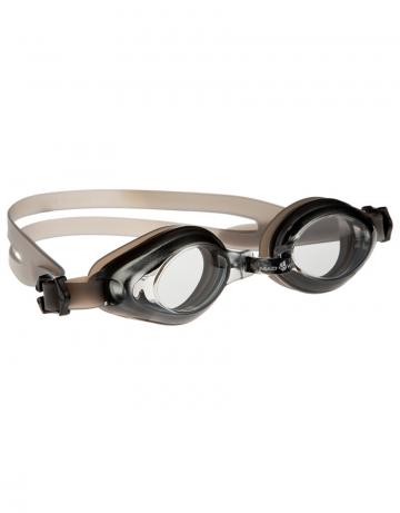 Тренировочные очки для плавания AquaТренировочные очки<br>Удобные очки для юниоров.<br><br>Цвет: Черный