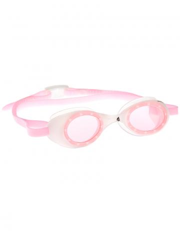 Тренировочные очки для плавания UltraVioletТренировочные очки<br>Удобные очки для юниоров. Очки с оправой меняющей цвет при воздействии UV излучения. Очень нравятся детям.<br><br>Цвет: Розовый