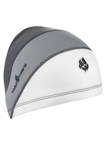 Текстильная шапочка для плавания LONG HAIRS Adult LycraТекстильные шапочки<br>Текстильная шапочка для длинных волос. Внутренняя подкладка плотно<br>удерживает волосы. Для ежедневных тренировок.<br><br>Размер: None<br>Цвет: Серый